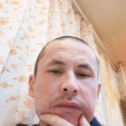 Абдукодир, 37, г.Качканар