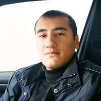Боха, 29 лет, Козерог, Худжанд
