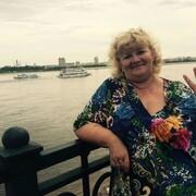 lydmila, 55, г.Архара