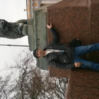Озод Атаниёзов, 25 лет, Рыбы, Санкт-Петербург