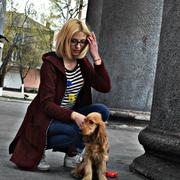 Аллочка, 24, г.Покровск