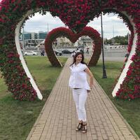 Люция, 41 год, Близнецы, Казань