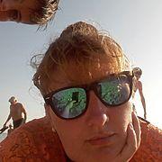 Оксана 41 год (Рыбы) Кропоткин