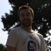 Johnny, 27 лет, Овен, Москва