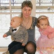 Софья Архипова, 30, г.Тихвин