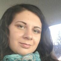 Ольга, 22 года, Овен, Барнаул