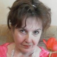 Алина, 63 года, Дева, Тамбов