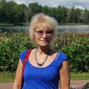 Татьяна 63 Гатчина