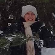 Инна 57 лет (Телец) Уфа