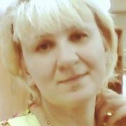 Елена 51 год (Овен) хочет познакомиться в Окуловке