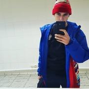 лапв, 19, г.Магадан