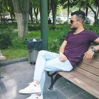Vakkas, 21 год, Стрелец, Стамбул