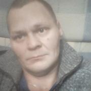 Иван, 40, г.Боровичи