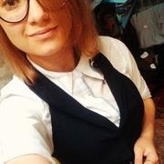 Eugeniya, 21, г.Пугачев