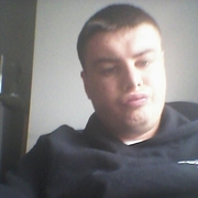 Jordan taaffe, 23, г.Дублин