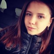 Алёна, 19, г.Киров