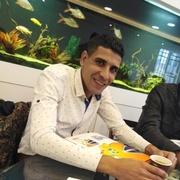 صالح, 21, г.Амман