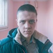 Илья 23 Санкт-Петербург