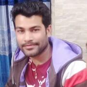 Jobayer alam, 30, г.Дакка