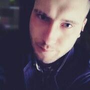 Dmitrii Burdin, 27, г.Очер