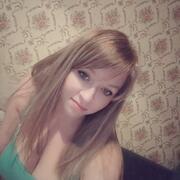 Таня, 27, г.Санкт-Петербург