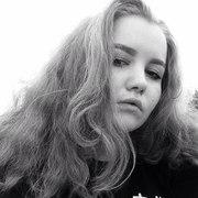 Angelika, 19, г.Кондопога