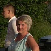 Светлана 44 года (Скорпион) Новоуральск