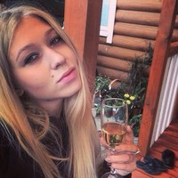 Жанна, 26 лет, Скорпион, Москва
