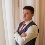 Андрей, 33, г.Коммунар