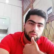 Юсуф, 36 лет, Дева