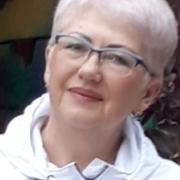 Галина, 60, г.Миасс