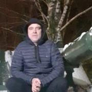 Алексей Логинов, 42, г.Пенза