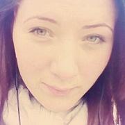 Юлия, 20, г.Промышленная