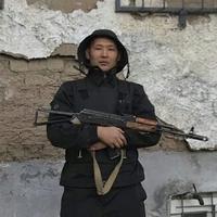 Маркус, 37 лет, Овен, Астана