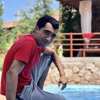 Дониёр, 27 лет, Овен, Ташкент