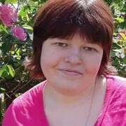 Людмила, 33, г.Вохтога