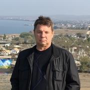 Юрий 56 лет (Овен) Феодосия
