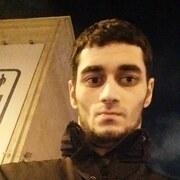 Бахрам Байрамзаде 23 Баку