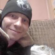 Владимир, 31, г.Магадан