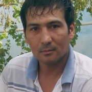 Начать знакомство с пользователем Ойбек 34 года (Лев) в Кувасае