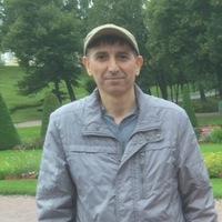Xazar, 50 лет, Близнецы, Санкт-Петербург