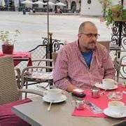 Piotr 47 лет (Рак) хочет познакомиться в Katowice-Brynów