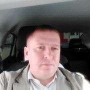 Владимир 41 год (Козерог) хочет познакомиться в Ханты-Мансийске