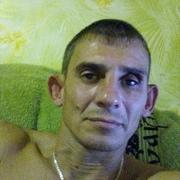 Николай Старостин 37 Саранск