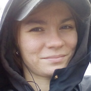 Кристина, 26, г.Урень