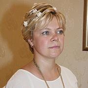 Татьяна Alexandrovna 42 года (Скорпион) Волхов