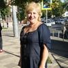 Жанна, 58, г.Гиагинская