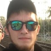 Николай, 23, г.Дмитров