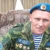 Artyom Nepomnyashchiy, 34, Borodino