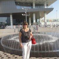 галина, 54 года, Козерог, Ейск